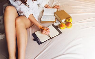 オシャレなルームウェア♪お部屋で過ごす時間を楽しむアイテム4選