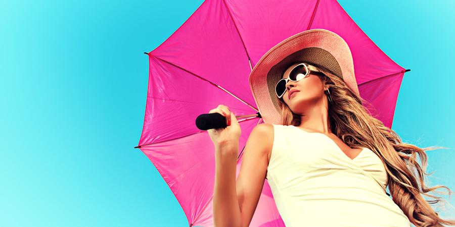 夏の薄着の悩みを解消する「ブラジャー」の選び方