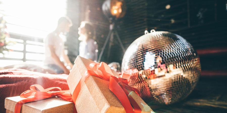 クリスマスプレゼントはルームウェアが正解! 予算別にチェック!
