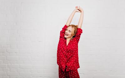 知って得する! シルクのパジャマを自宅で洗濯する方法