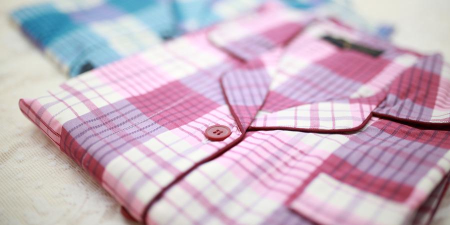 型崩れ知らず! お気に入りのパジャマを美しく保つ正しい干し方