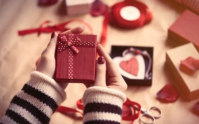 バレンタインには極上のおもてなしをして、彼氏との仲を深めよう!