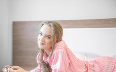 パジャマの色で睡眠の質が変わる? 安眠のためのパジャマの選び方