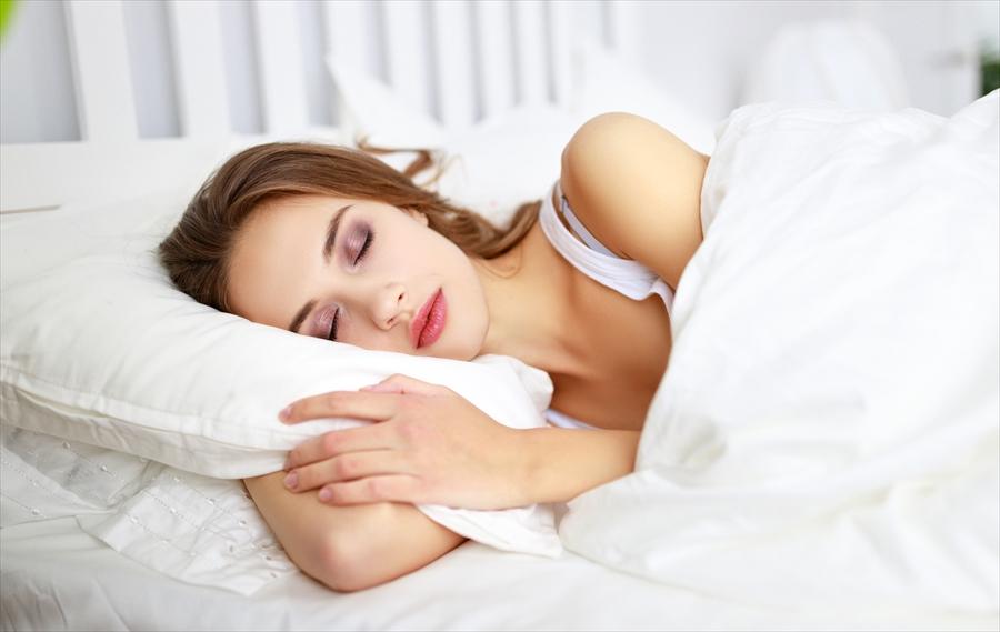睡眠の質が良くなれば、美容効果がUPするってホント?