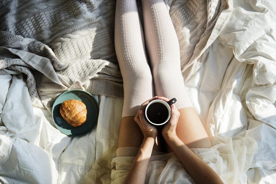 睡眠で疲れを癒そう。リラックスタイムを演出するおすすめグッズ