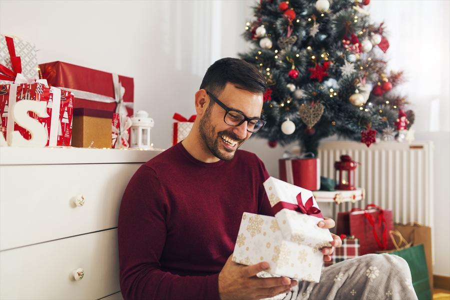 クリスマスデートで彼を喜ばせるために欠かせない3つのこと